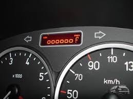 نمایشگر سطح روغن در خودرو ۲۰۶