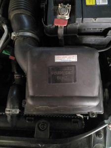فیلتر هوای پژو ۲۰۶